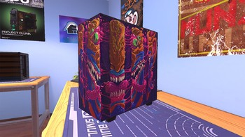 Screenshot3 - PC Building Simulator - Overclocked Edition Content