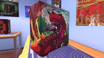 Screenshot1 - PC Building Simulator - Overclocked Edition Content