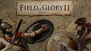 Field of Glory II gamesplanet.com