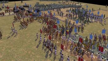 Screenshot1 - Field of Glory II