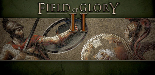 Field of Glory II - Cover / Packshot