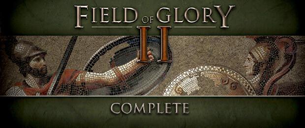 Field of Glory II Complete