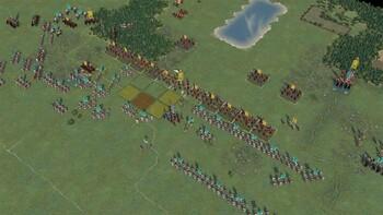 Screenshot5 - Field of Glory II Complete
