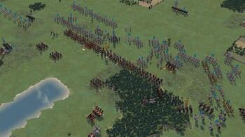 Screenshot6 - Field of Glory II Complete