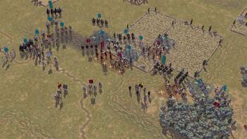 Screenshot7 - Field of Glory II Complete