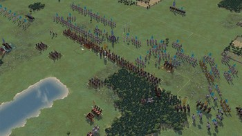 Screenshot6 - Field of Glory II Complete