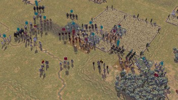 Screenshot7 - Field of Glory II Complete