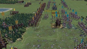 Screenshot8 - Field of Glory II Complete
