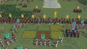 Screenshot2 - Field of Glory II Complete