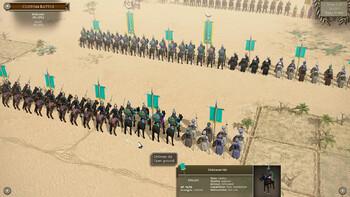 Screenshot4 - Field of Glory II: Wolves at the Gate