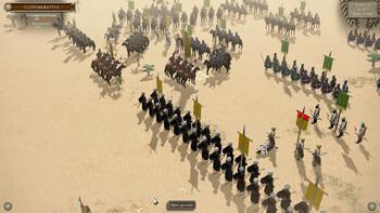 Screenshot5 - Field of Glory II: Wolves at the Gate