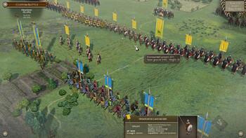 Screenshot6 - Field of Glory II: Wolves at the Gate