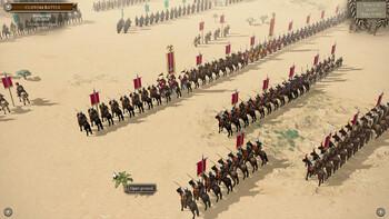 Screenshot9 - Field of Glory II: Wolves at the Gate