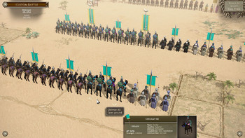 Screenshot4 - Field of Glory II: Wolves at the Gate