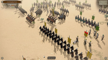 Screenshot5 - Field of Glory II: Wolves at the Gate