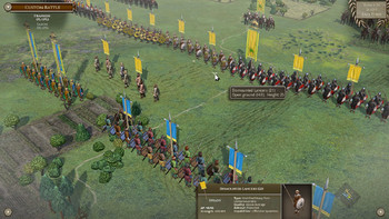 Screenshot6 - Field of Glory II: Wolves at the Gate