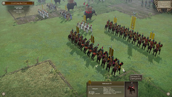 Screenshot7 - Field of Glory II: Wolves at the Gate