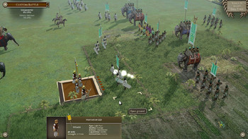 Screenshot8 - Field of Glory II: Wolves at the Gate
