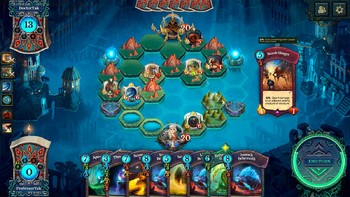 Screenshot2 - Faeria