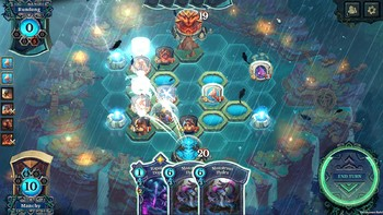 Screenshot4 - Faeria