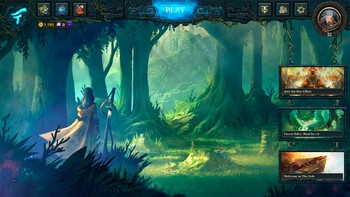 Screenshot6 - Faeria