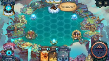 Screenshot7 - Faeria
