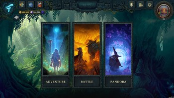 Screenshot5 - Faeria