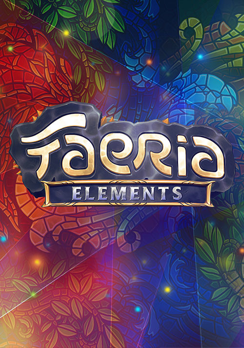 Faeria - Puzzle Pack Elements - Cover / Packshot