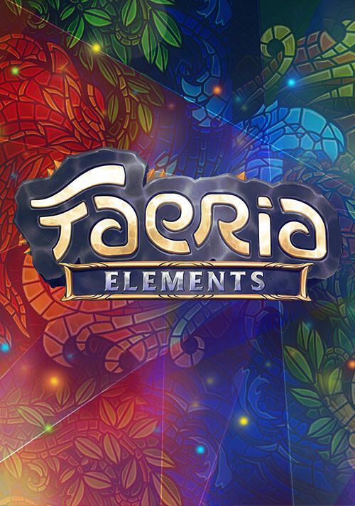 Faeria - Puzzle Pack Elements - Cover