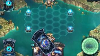 Screenshot3 - Faeria - Premium Edition DLC