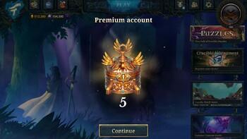 Screenshot4 - Faeria - Premium Edition DLC