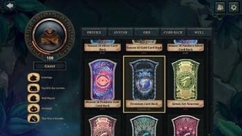 Screenshot2 - Faeria - Premium Edition DLC