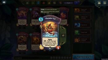Screenshot3 - Faeria - Resurgence DLC