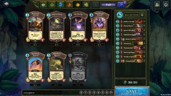 Screenshot7 - Faeria - Resurgence DLC