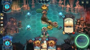 Screenshot8 - Faeria - Resurgence DLC