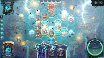 Screenshot4 - Faeria - Fall of Everlife DLC