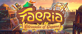 Faeria: Chronicles of Gagana DLC
