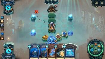 Screenshot4 - Faeria: Chronicles of Gagana DLC