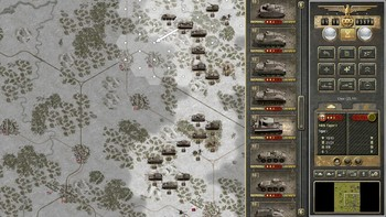 Screenshot2 - Panzer Corps