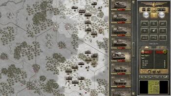 Screenshot2 - Panzer Corps