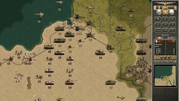 Screenshot1 - Panzer Corps: Afrika Korps