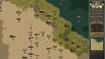 Screenshot2 - Panzer Corps: Afrika Korps