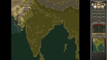 Screenshot3 - Panzer Corps: Afrika Korps