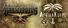 Panzer Corps: Afrika Korps