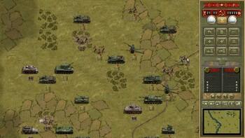 Screenshot2 - Panzer Corps: Soviet Corps