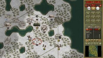 Screenshot4 - Panzer Corps: Soviet Corps