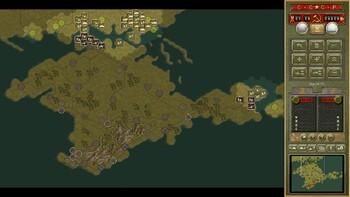 Screenshot8 - Panzer Corps: Soviet Corps