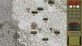 Screenshot3 - Panzer Corps: Soviet Corps
