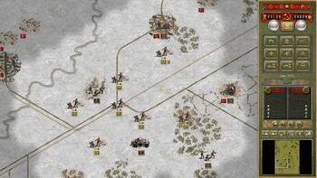 Screenshot7 - Panzer Corps: Soviet Corps
