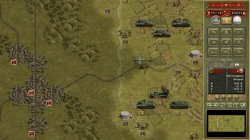 Screenshot6 - Panzer Corps: Soviet Corps